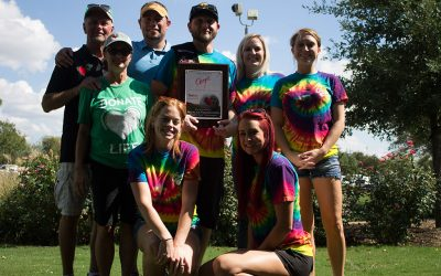 8th Annual Nicklas Foundation Charity Golf Tournament